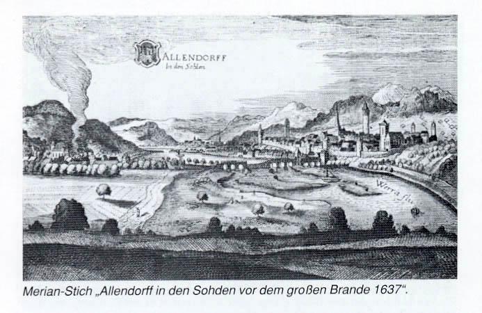 Beste Spielothek in Kloster Allendorf finden
